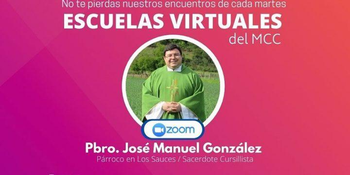 Inicio Escuelas Virtuales