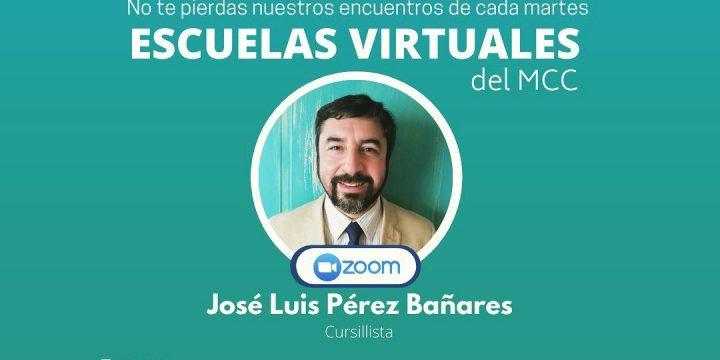 «La desesperanza aprendida», próxima Escuela Virtual