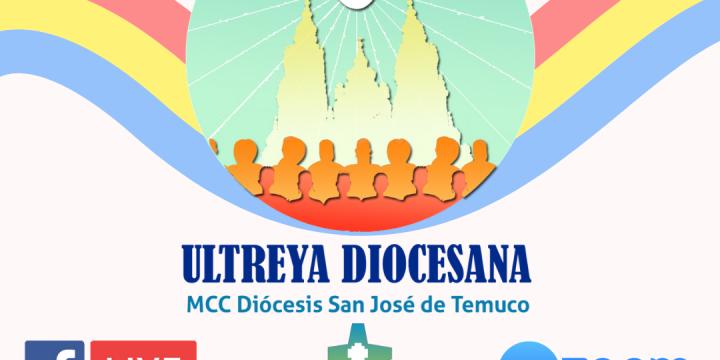 1ra Ultreya Diocesana Virtual del 2021