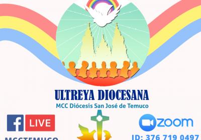 2da Ultreya Diocesana 2021